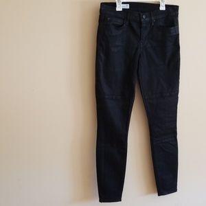 GAP Pants - Black Legging Jeans